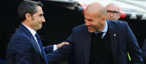 Mercato : Ce duel Real Madrid - Barça pour une pépite de Série A !