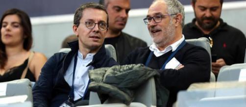 Mercato : Cet ancien de l'OM qui conseille une piste brésilienne !