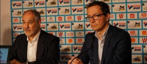 Mercato : l'OM en concurrence avec la Bundesliga pour cette pépite !