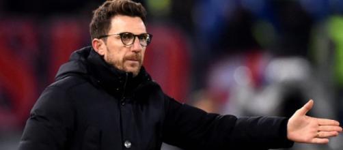 Mercato : Un double transfert Real Madrid - AS Roma en préparation ?