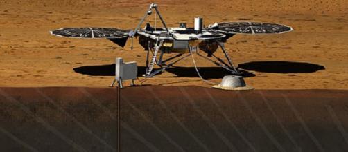 NASA's InSight [image courtesy NASA JPL]
