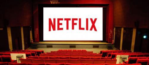 Netflix pense à acquérir des salles de cinéma | GQ - gqmagazine.fr