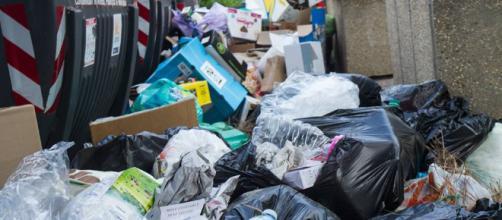Nuova emergenza rifiuti a Roma