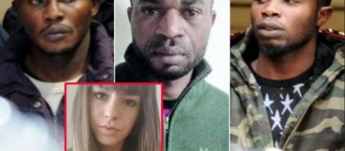 Pamela Mastropietro violentata da Oseghale secondo il procuratore di macerata
