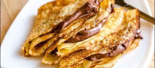Panqueques dulces | Como se hacen los panqueques | Pinterest ... - com.mx