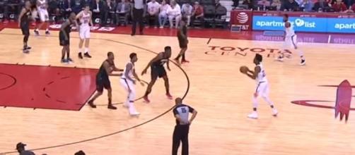 Phoenix Suns - Image credit - NBA | Rapid Highlights | YouTube