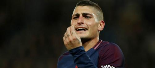 PSG: Verratti trop juste pour Caen - football.fr