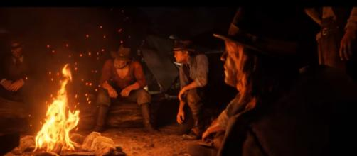 'Red Dead Redemption 2' official trailer. - [Image Credit: Rockstar Games / YouTube screencap]