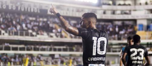 Santos tem contrato com a Caixa renovado