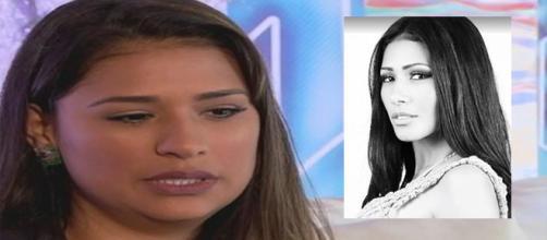 Sertaneja pede que fãs orem pela irmã