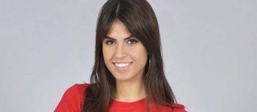 Sofía Suescun en la foto promocional de 'Supervivientes'