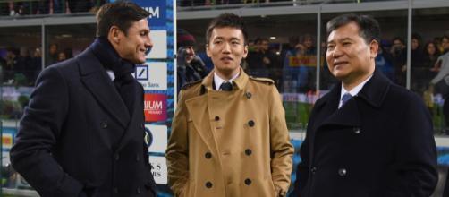 Stakanovismo e Zanetti: così Steven Zhang si è preso l'Inter ... - passioneinter.com