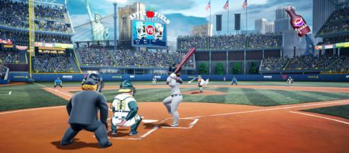 Super Mega Baseball 2 es un juego tipo arcade con una excelente jugabilidad