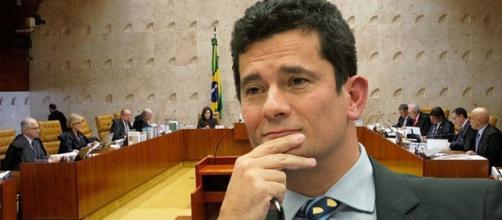 Supremo Tribunal Federal reafirmou a competência de Sérgio Moro em processo contra Lula