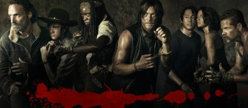 The-Walking-Dead-Season-5-Comic-Con-Poster-980 - Image credit - Jorge Figueroa via Flickr