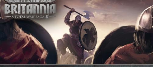 Total War Saga: Tronos de Britania, es un juego con una excelente historia y buena jugabilidad