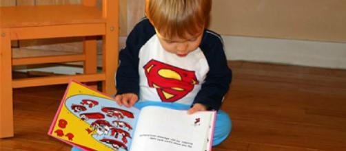Trucos para enseñar a leer a tu hijo   Padres - facilisimo.com