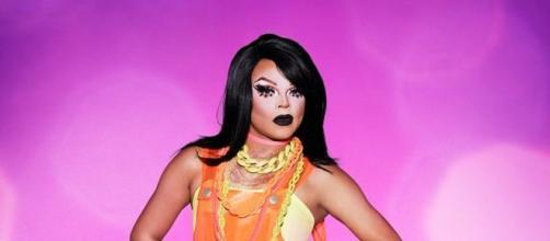 Vanessa Vanjie Mateo, season 10.