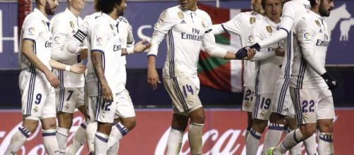 Varias piezas del Real Madrid cambiaran de equipo