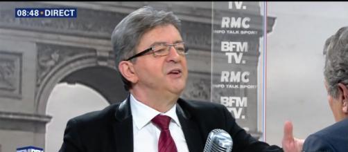 Violences 1er mai : Mélenchon tacle les médias : « Il y a un ... - lecourrier-du-soir.com