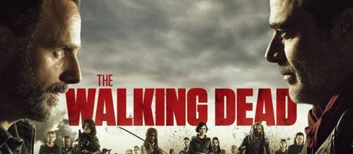 Ya se comenzó a grabar para la temporada 9 de The Walking Dead