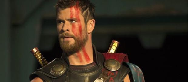 Ademas de su familia Thor perdió a su mejor amigo