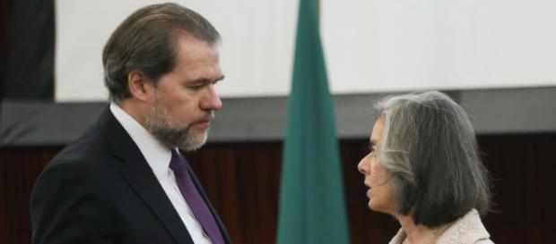 Defesa do ex-presidente Lula fez solicitação ao ministro do STF, Dias Toffoli