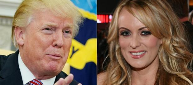 Giuliani says Trump repaid hush money for porn star to lawyer ... - france24.com