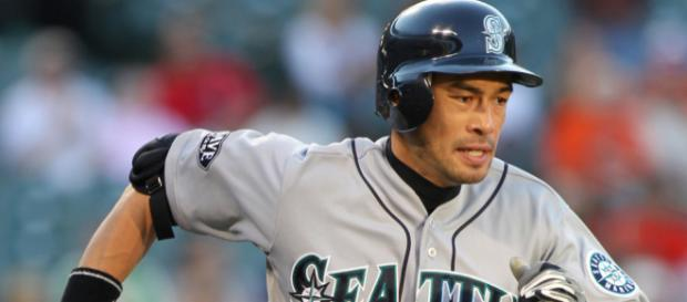 Ichiro will be remembered as one of the greatest hitters in the sport. [Image via Keith Allison/Flickr]