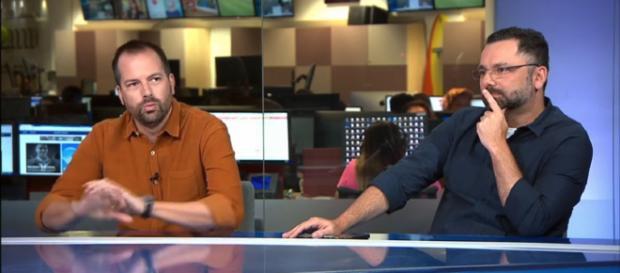 Jornalistas elogiam o futebol do Grêmio