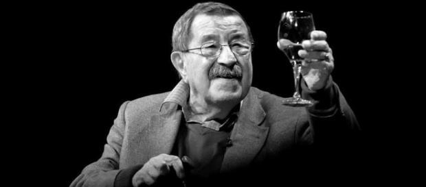 Literatur : Literaturnobelpreisträger Günter Grass gestorben ... - wn.de