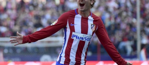 Mercato: Griezmann pour remplacer Neymar au Barça ? - bfmtv.com