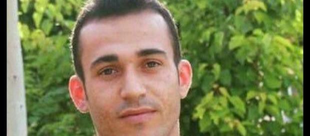 Ramin Hossein Panahi Image credit - SaveRamin - Twitter Search - twitter.com