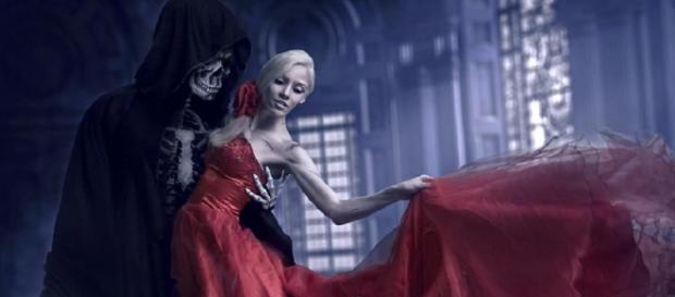 Dolo una pieza de baile para marcar el final...
