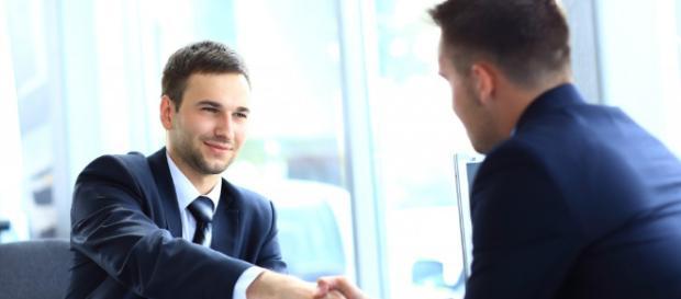 Trucos para tener éxito en una entrevista de trabajo • Recursos- imf-formacion.com