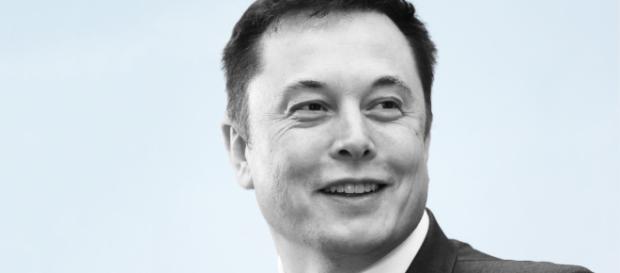 Elon Musk, fondatore di Tesla - motherjones.com