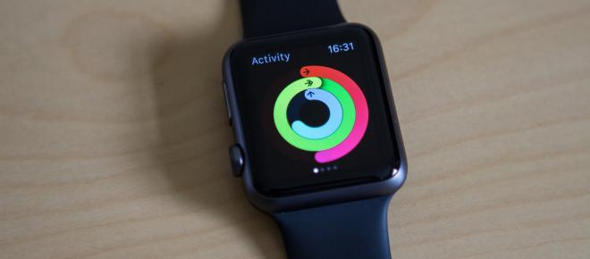 Apple Watch saves young teen's life