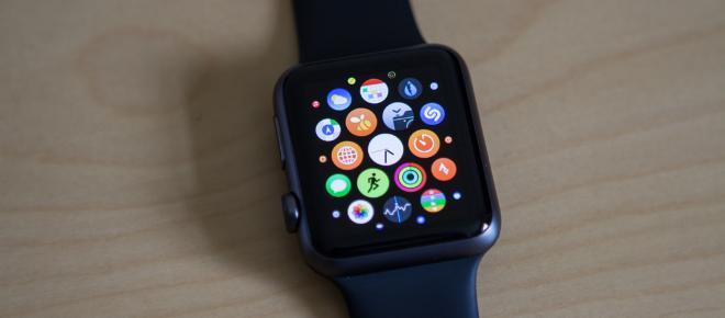 Florida teen's Apple Watch saves her life