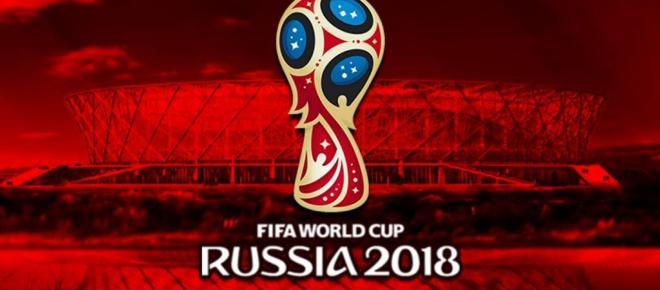 ¿Cuáles son las ciudades anfitrionas de la Copa Mundial de la FIFA 2018?