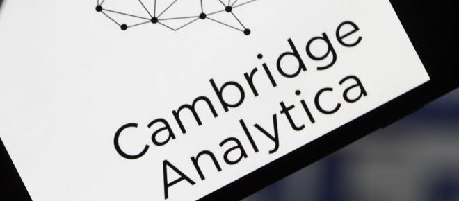 Cambridge Analytica, SCL Elections shut down business operations