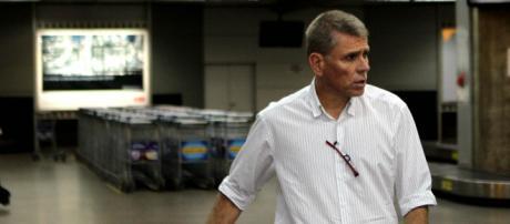 Diretoria envia proposta a Paulo Autuori, para função de coordenador de futebol do Flamengo. (Foto: Sergio Barzaghi/Gazeta Press)