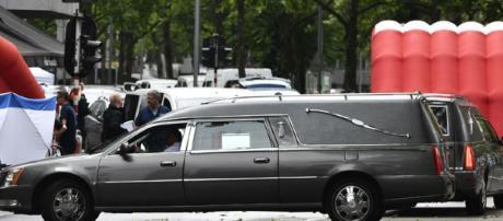 Gunman with Islamist links kills three in Belgium - Times of India - indiatimes.com