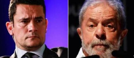 Juiz Sérgio Moro aceita pedido de Lula e determina juntada nos autos imediatamente.