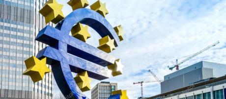 Lo spread e la Banca Centrale Euorpea, immagine depositphotos.com