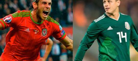 México todavía no ha determinado en definitiva cuáles serán los 23 jugadores