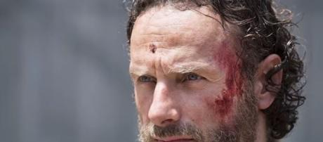 Rick Grimes rumored to be leaving 'The Walking Dead' - image credit - The Walking Dead via Collider Videos | YouTube