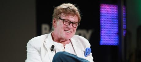 Robert Redford will act in THE OLD MAN AND THE GUN - [Image Credit: World Travel & Tourism Council's Photostream/ Flickr]