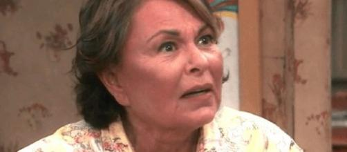 ABC ya tuvo suficiente de Roseanne .