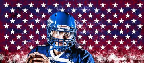 American football has become a dumping ground for politics (Image via PixabayRonnyK)