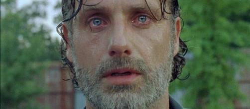 Andrew Lincoln deixará ''The Walking Dead'' na nona temporada